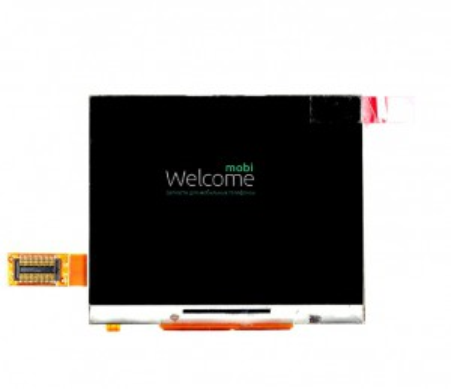 Дисплей Samsung B7320 Omnia Pro orig