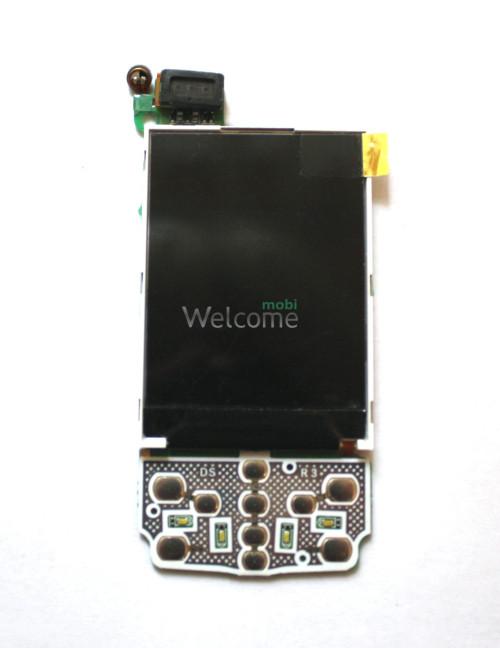 Дисплей Samsung D820 orig