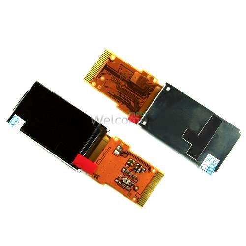 Дисплей Samsung F210 module orig