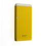 Внешний аккумулятор (power bank) GOLF D80GB 8000mAh yellow