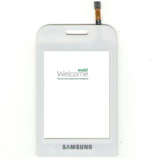 Сенсор Samsung E2652,E2652W white high copy