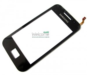 Сенсор Samsung S5830 Galaxy Ace black  (rev.0.7) orig