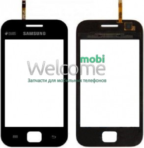 Сенсор Samsung S6802,6352 black high copy