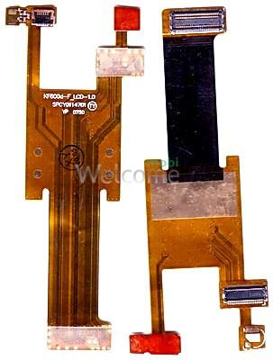 Шлейф LG KF600