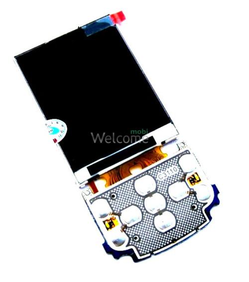 Дисплей Samsung C3110 orig