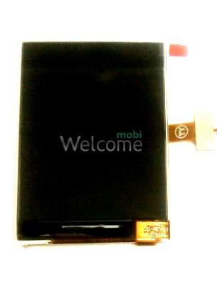 Дисплей Samsung C3322,3350 high copy (v0.1)  (без прошивки)
