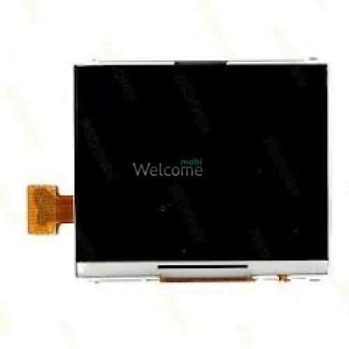 Дисплей Samsung C3350  high copy