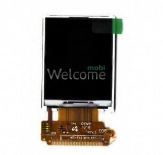 Дисплей Samsung E2152,E1252,E2330,C5010 only glass high copy