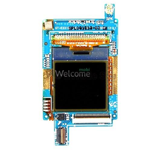 Дисплей Samsung E2210 orig