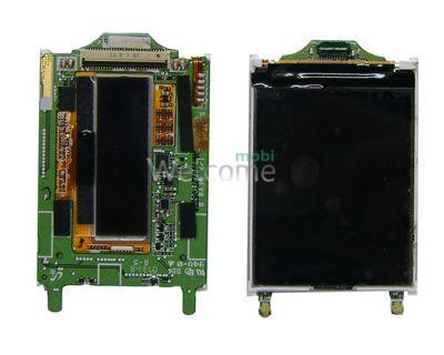 Дисплей Samsung E490 orig