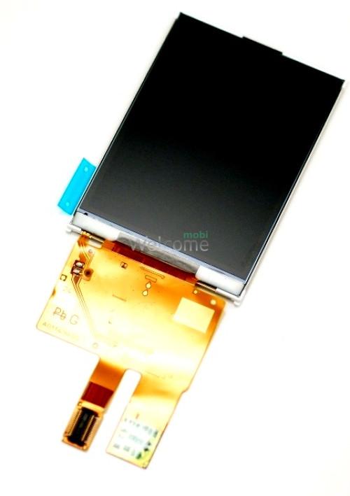 Дисплей Samsung F480 orig