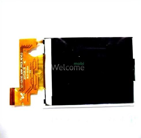 Дисплей Samsung S3100 high copy