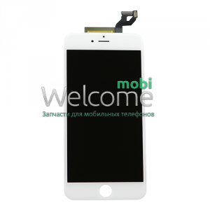 iPhone6S Plus LCD+touchscreen white high copy