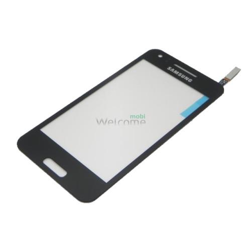Сенсор Samsung I8530 black orig