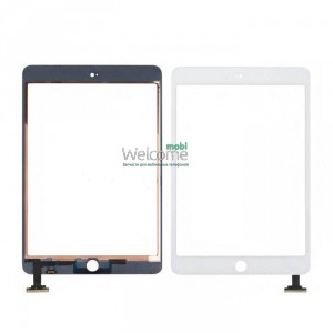 iPad mini,iPad mini 2 Retina touchscreen white orig