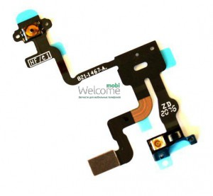 Iphone4S sensor flex cable orig