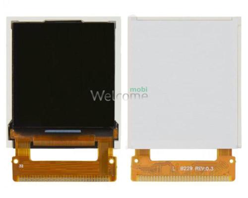 Дисплей Samsung E1182,E1200,E1202,E1205 orig
