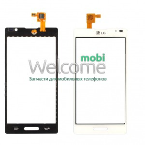Сенсор LG P760 Optimus L9,P765 Optimus L9,P768 white high copy