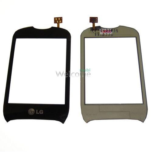 Сенсор LG T310 orig