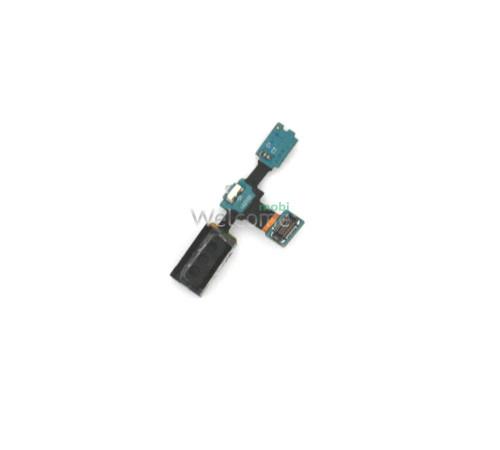 Шлейф Samsung i9205 speaker flex orig