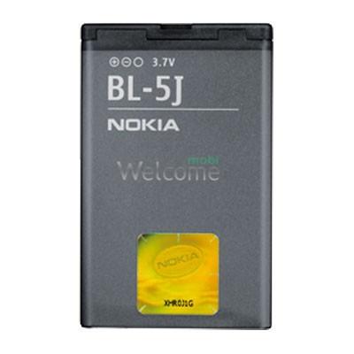 АКБ Nokia 5800 BL-5J