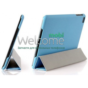 Чехол HOCO HA-L024 Shine series leather case for ipad mini blue