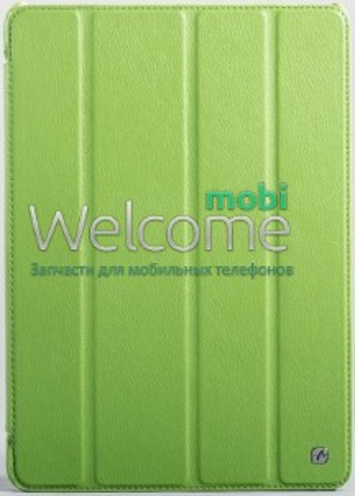Чехол HOCO HA-L028 Duke series case for iPad Air green