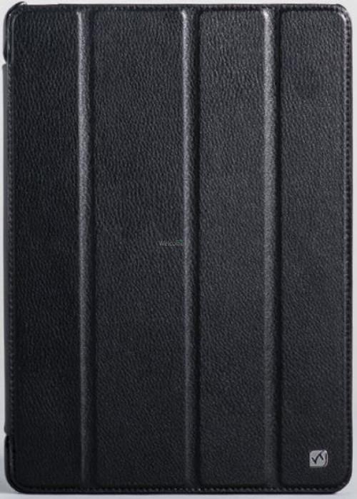 Чехол HOCO HA-L028 Duke series case for iPad Air black