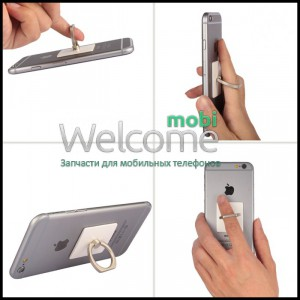 Ring cover for mobile phone