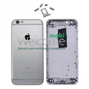 iPhone6S Plus back cover space grey