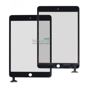 IPAD MINI touchscreen black high copy