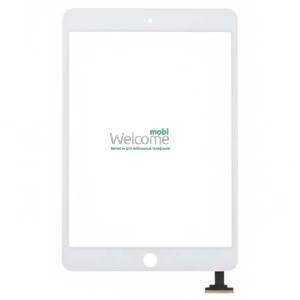IPAD MINI, MINI 2 Retina touchscreen white high copy