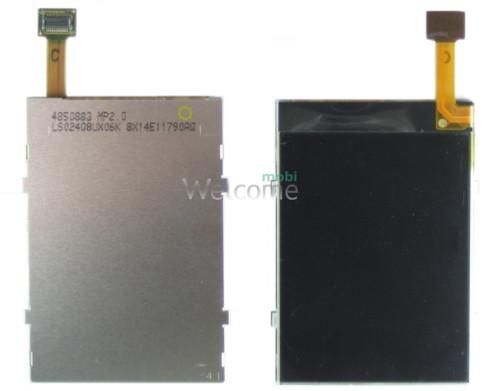 Дисплей Nokia N73,N71,N93 orig