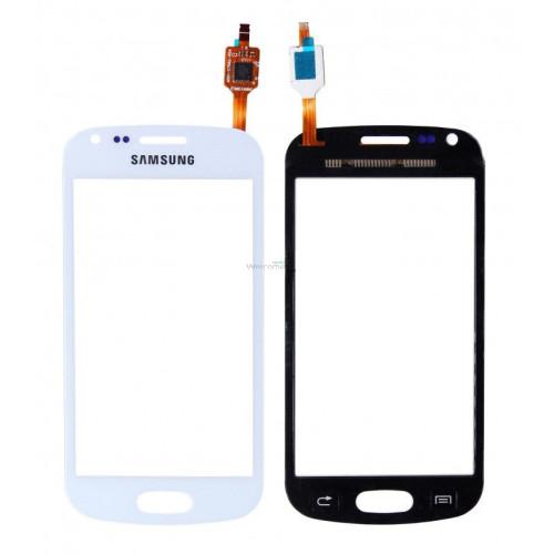 Сенсор Samsung S7562 white orig