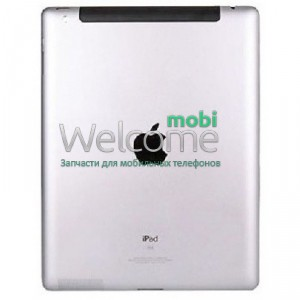 IPAD2 back cover grey orig (3G)
