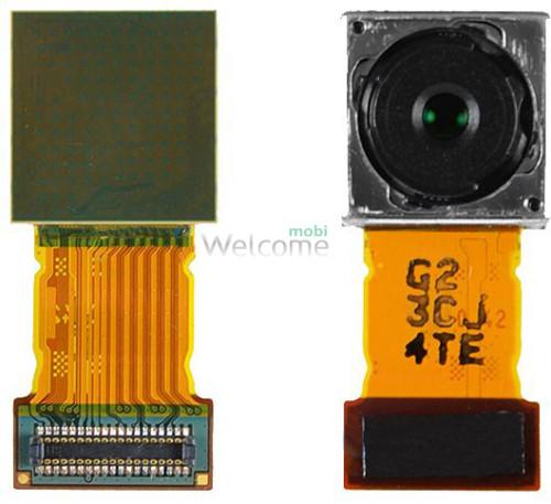 Camera Sony D6502,D6503 Xperia Z2,C6902 L39h Xperia Z1,C6903,C6906,C6943 Xperia Z1 (big)