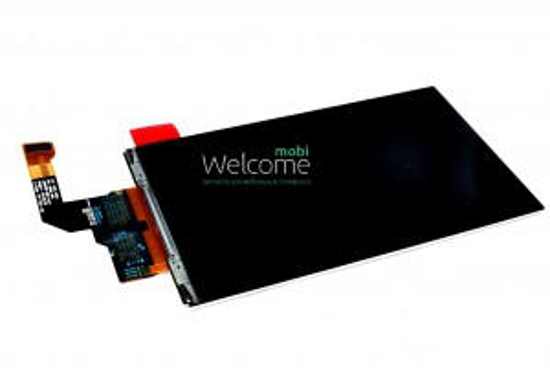 Дисплей LG Optimus L5 E450,E455 orig