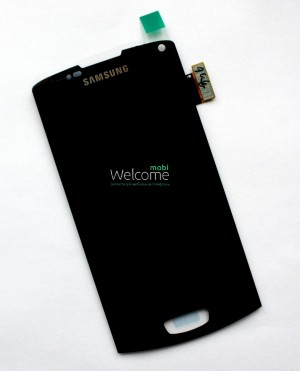 Дисплей Samsung S8600 black with touchscreen orig