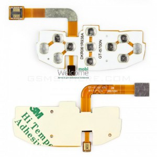 Keypad module Samsung I5700