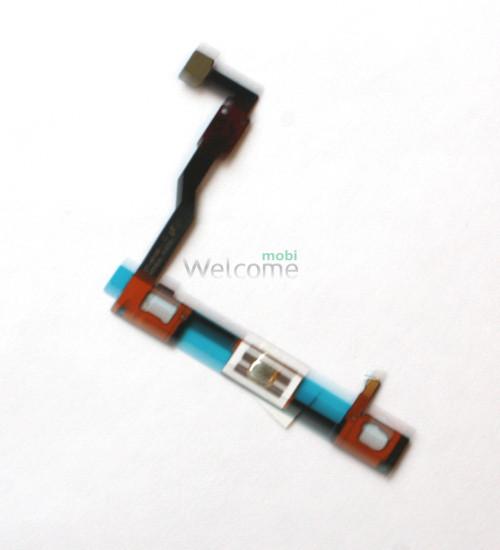 Keypad module Samsung I9100 orig