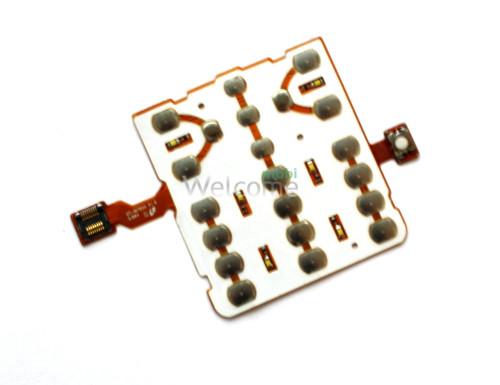 Keypad module Samsung M7500