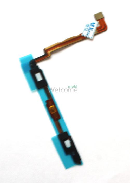 Keypad module Samsung N7100 Note 2 orig