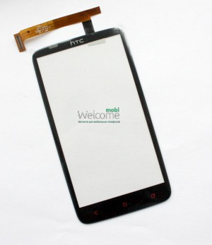Сенсор HTC S728e One X+ black orig