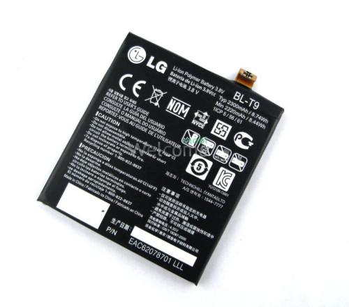 АКБ LG D820 Nexus 5 Google,D821 Nexus 5 Google,K500N (BL-T9)