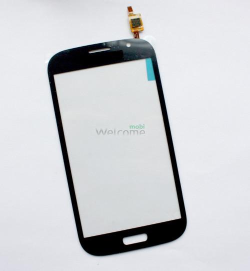 Сенсор Samsung I9082 Galaxy Grand Duos black high copy