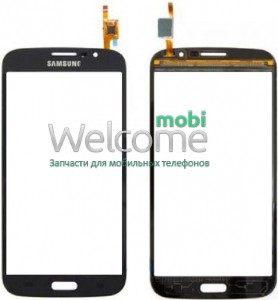 Сенсор Samsung I9152,I9150 Galaxy Mega 5.8  black high copy