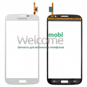 Сенсор Samsung I9152,I9150 Galaxy Mega 5.8  white high copy