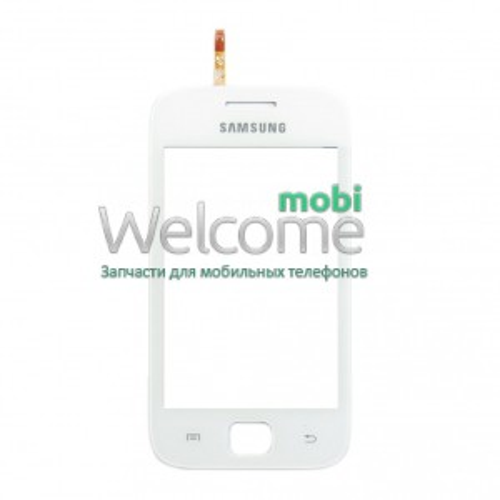 Сенсор Samsung S6802,6352 white high copy