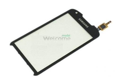 Сенсор Samsung S7710 black orig