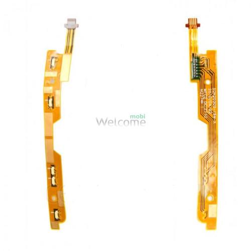 Шлейф HTC A3333 Wildfire,G8 for keypad flex orig